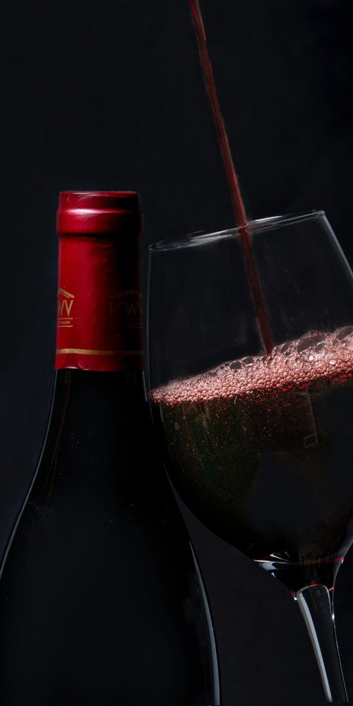 Κρασιά από ελληνικά κελάρια